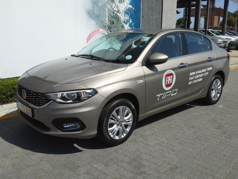 Used Fiat Tipo 1 3d Multijet Easy For Sale In Western Cape Cars Co Za Id 2708838