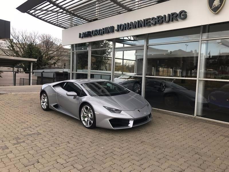 lamborghini for sale (used) - cars.co.za
