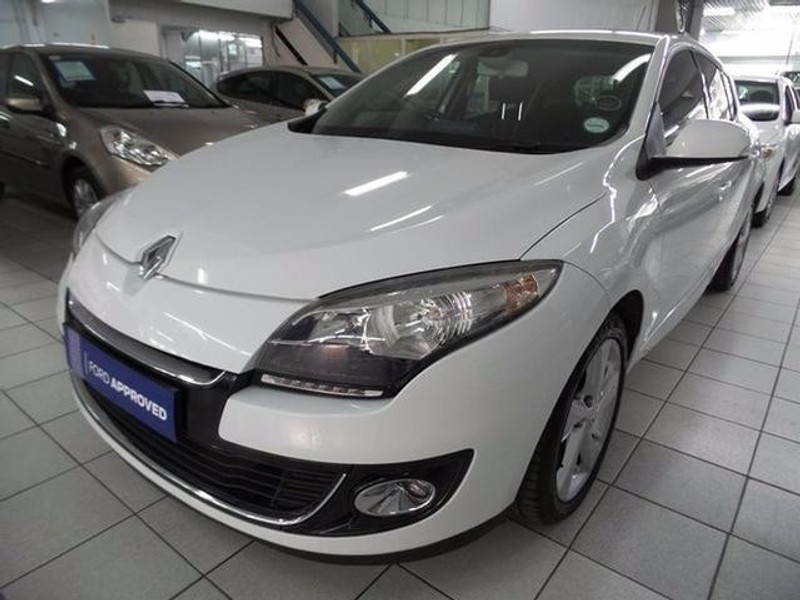 used renault megane iii 1 6 dynamique 5dr for sale in free state id 2710906. Black Bedroom Furniture Sets. Home Design Ideas