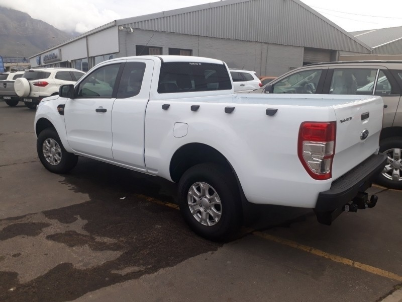 Used Ford Ranger 2 2 Xl Sup Cab Save R60950 For Sale In