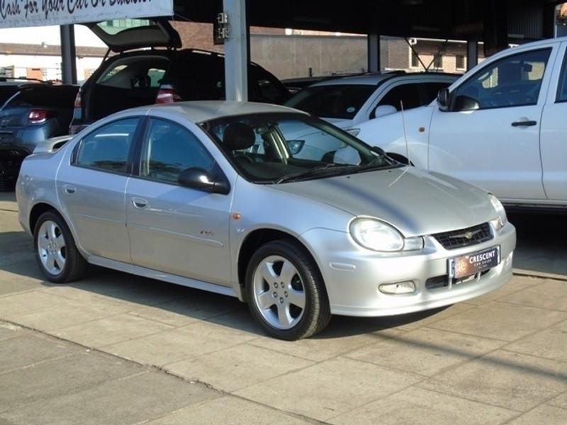 Used Chrysler Neon 2.0TR for sale in Kwazulu Natal - Cars.co.za (ID on nissan neon, fresh air door 2002 neon, exotic cars neon, dodge neon, harley-davidson neon, venom gt neon, mustang neon, plymouth neon,