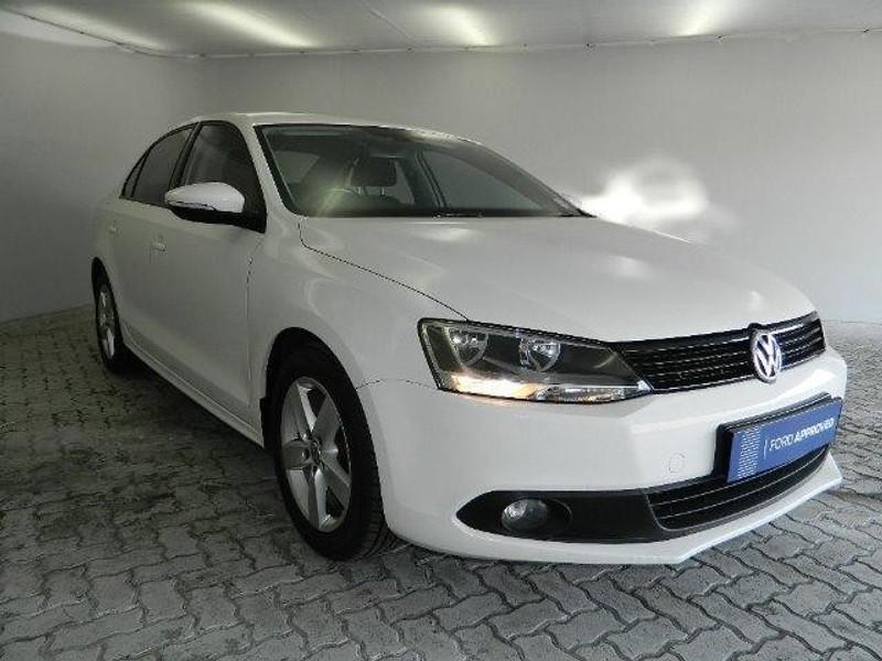 Used Volkswagen Jetta Vi 1 2 Tsi Trendline For Sale In