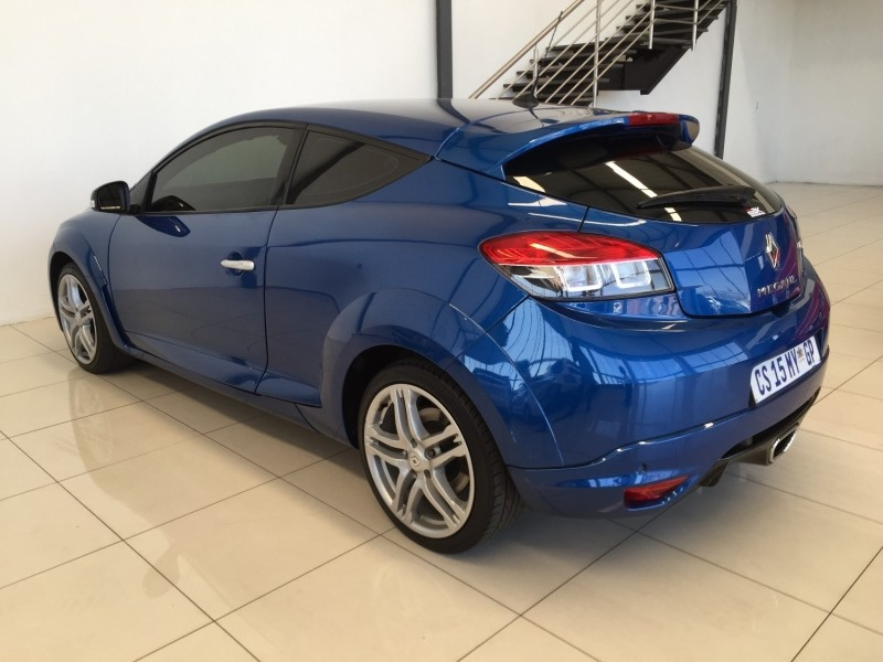 used renault megane iii rs 250 sport lux for sale in gauteng id 2713460. Black Bedroom Furniture Sets. Home Design Ideas