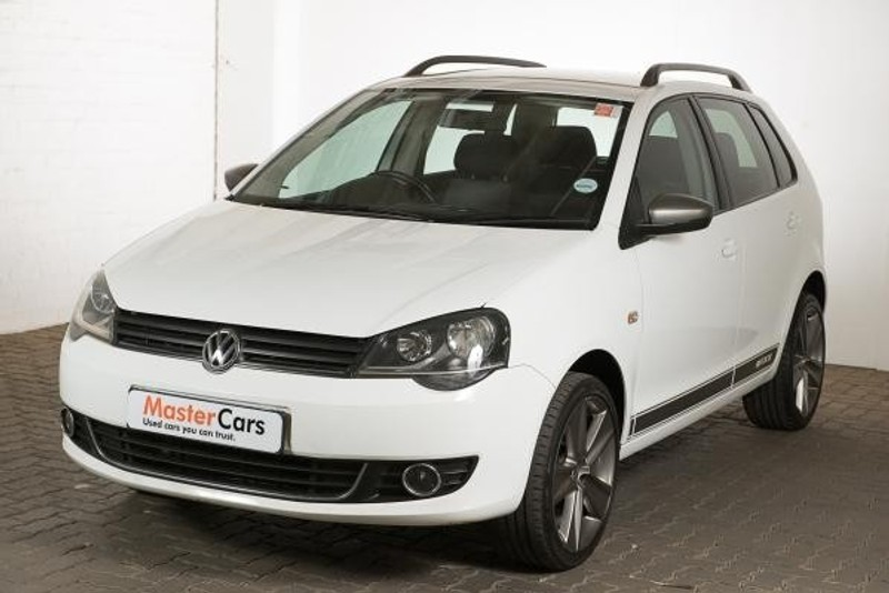 Used Volkswagen Polo Vivo GP 1.6 MAXX 5-Door for sale in ...