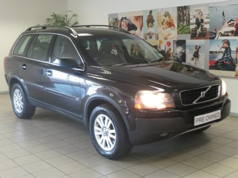 used volvo xc90 d5 7 seat a t for sale in gauteng id 2721026. Black Bedroom Furniture Sets. Home Design Ideas