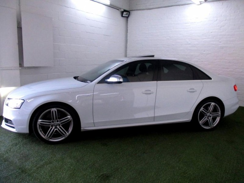 used audi s4 quattro stronic for sale in western cape. Black Bedroom Furniture Sets. Home Design Ideas