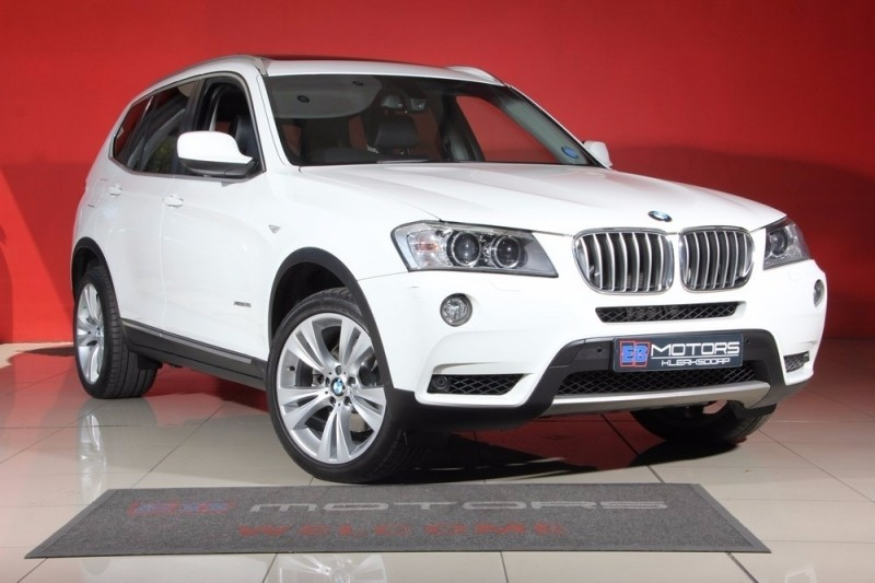 used bmw x3 xdrive35i a t for sale in north west province id 2722046. Black Bedroom Furniture Sets. Home Design Ideas