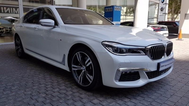 used bmw 7 series 730d m sport for sale in gauteng id 2724518. Black Bedroom Furniture Sets. Home Design Ideas