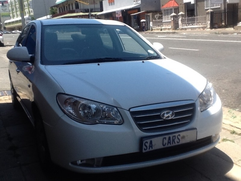 used hyundai elantra cash only for sale in gauteng id 2725008. Black Bedroom Furniture Sets. Home Design Ideas