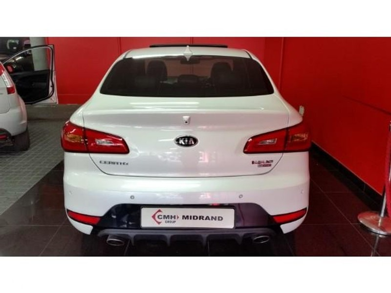 used kia cerato koup 1 6t gdi for sale in gauteng cars. Black Bedroom Furniture Sets. Home Design Ideas