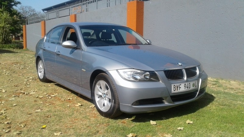 used bmw 3 series 325i a t e90 for sale in gauteng id 2728034. Black Bedroom Furniture Sets. Home Design Ideas