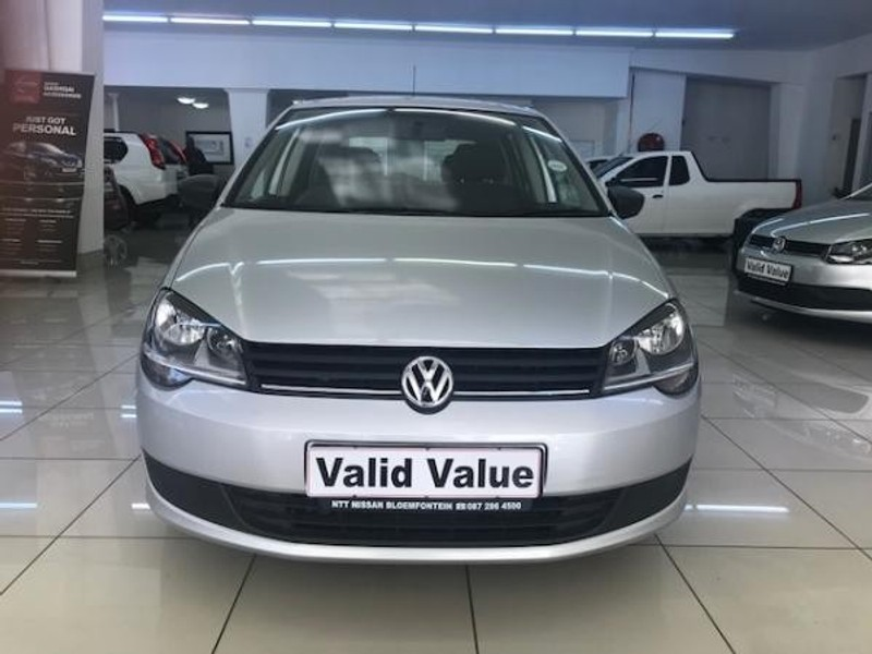 Volkswagen Polo Vivo For Sale In Free State Used Cars