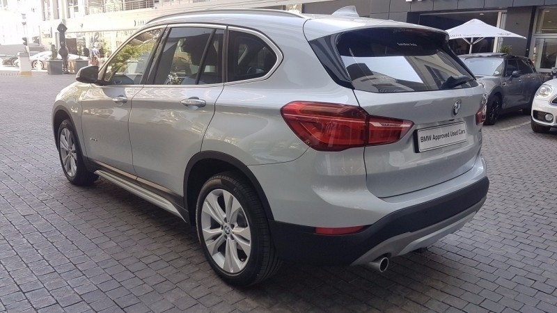 used bmw x1 sdrive18i xline auto for sale in gauteng id 2728766. Black Bedroom Furniture Sets. Home Design Ideas