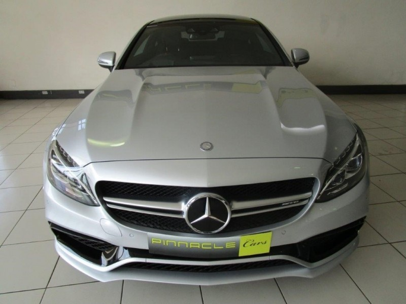 used mercedes benz c class amg coupe c63s for sale in gauteng id 2729938. Black Bedroom Furniture Sets. Home Design Ideas