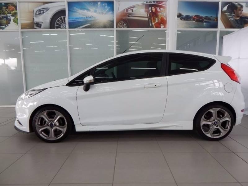used ford fiesta ford fiesta st for sale in kwazulu natal id 2730456. Black Bedroom Furniture Sets. Home Design Ideas