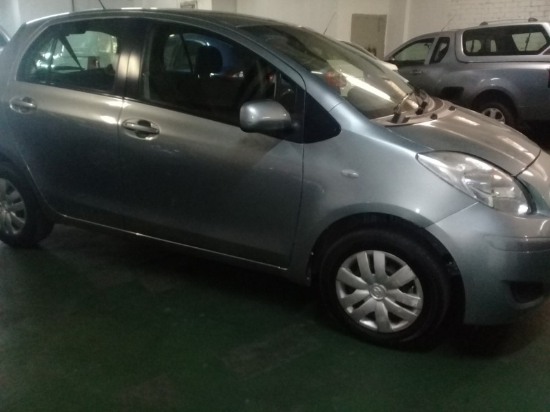 Used Toyota Yaris T3 1 3 Auto For Sale In Gauteng Cars