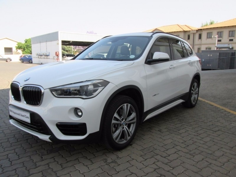 used bmw x1 sdrive20d auto for sale in gauteng id 2731646. Black Bedroom Furniture Sets. Home Design Ideas