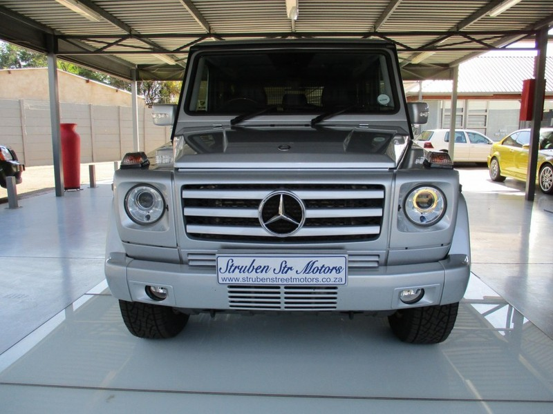 Used mercedes benz g class g350 bluetec for sale in for Used mercedes benz g class for sale
