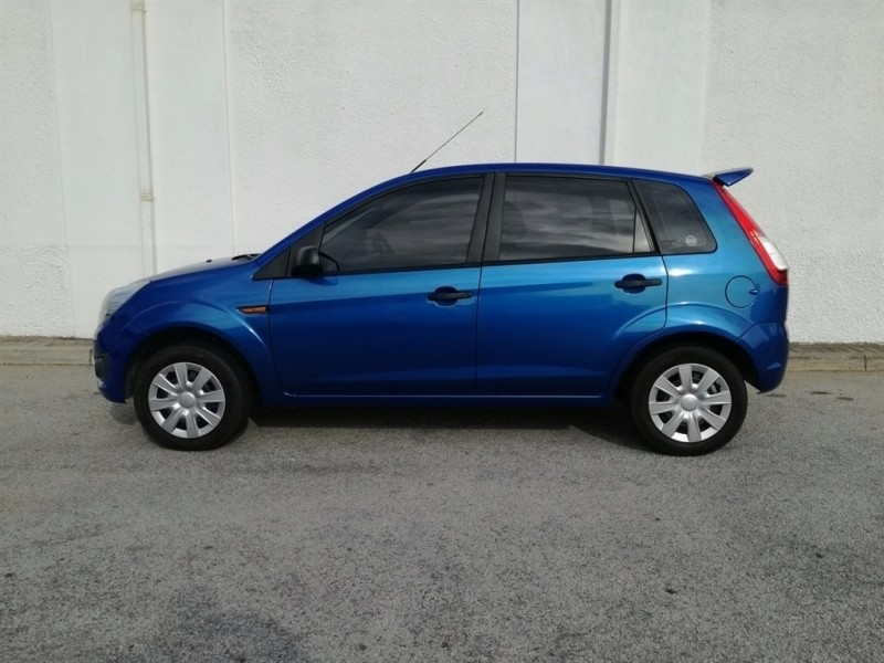Used Ford Figo 1 4 Ambiente For Sale In Eastern Cape