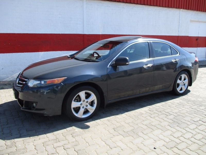 used honda accord 2 4 type s for sale in gauteng id 2734354. Black Bedroom Furniture Sets. Home Design Ideas