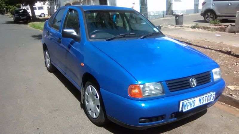 used volkswagen polo classic 1 6 for sale in gauteng id 2734828. Black Bedroom Furniture Sets. Home Design Ideas