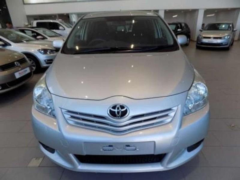 Toyota Paarl Used Cars