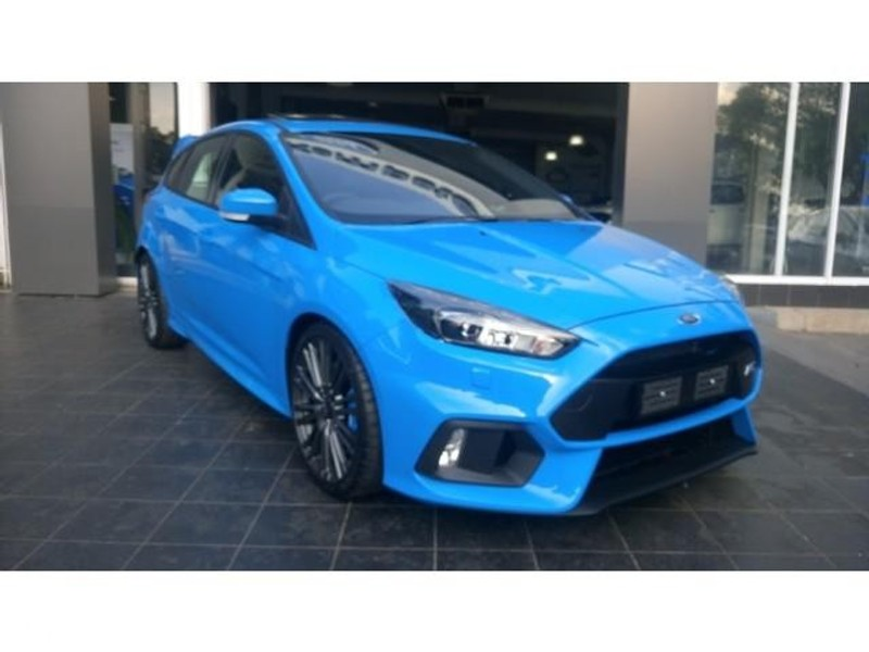 used ford focus rs 2 3 ecosboost awd 5 door for sale in gauteng id 2737130. Black Bedroom Furniture Sets. Home Design Ideas