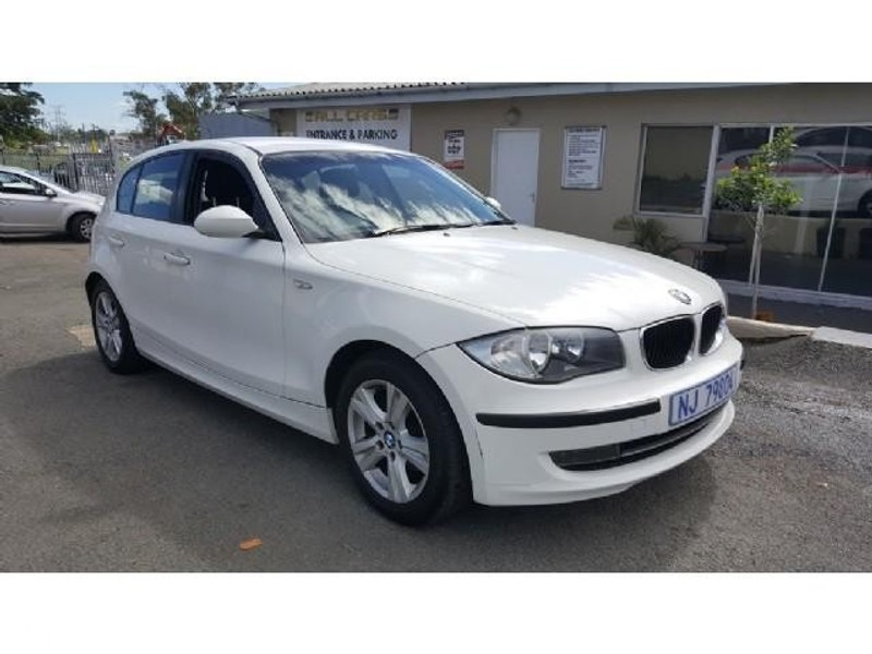 used bmw 1 series 116i a t e87 for sale in kwazulu natal id 2737226. Black Bedroom Furniture Sets. Home Design Ideas