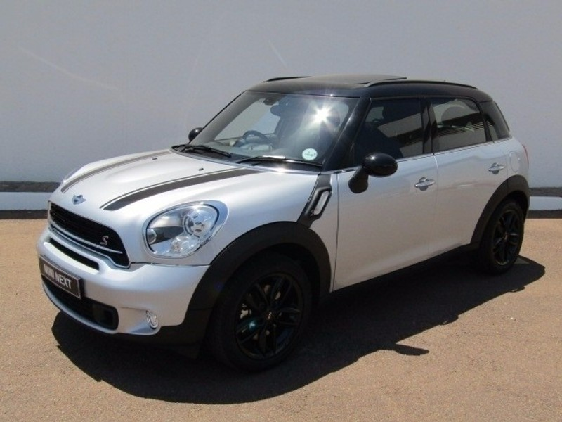 used mini cooper s countryman auto for sale in gauteng id 2737534. Black Bedroom Furniture Sets. Home Design Ideas