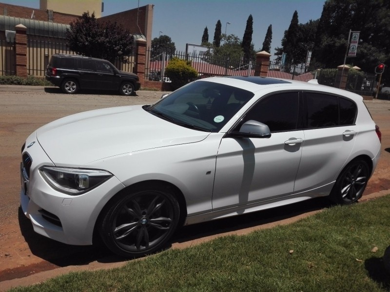 Used BMW M Mi Dr Atf For Sale In Gauteng Carscoza - 2014 bmw m1 price