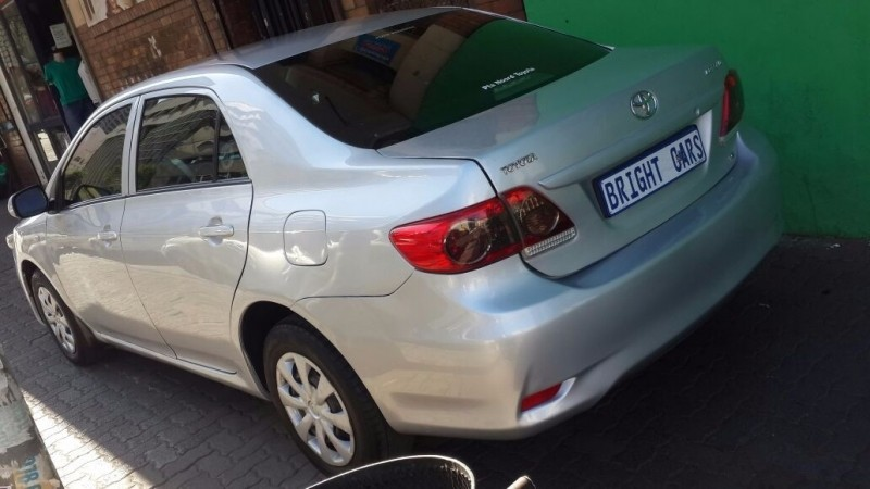 used toyota corolla cash only for sale in gauteng id 2738352. Black Bedroom Furniture Sets. Home Design Ideas