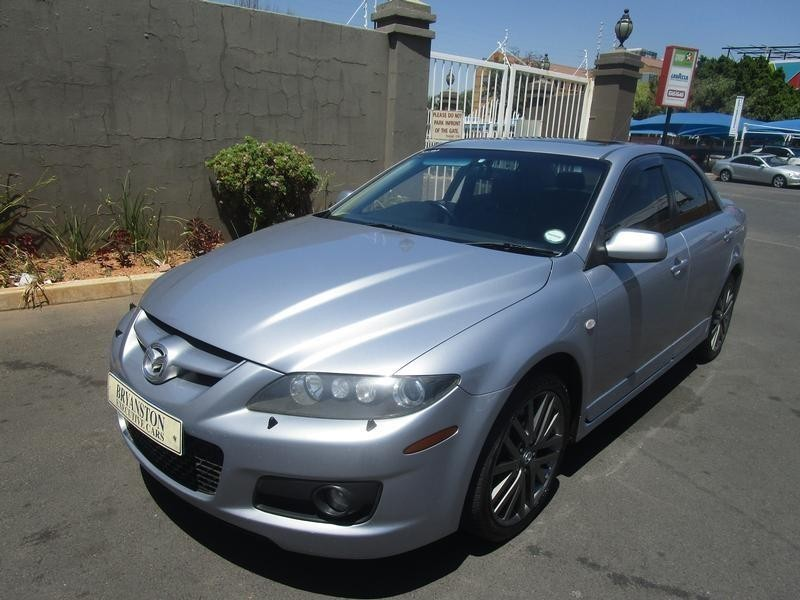 used mazda 6 mps for sale in gauteng id 2738366. Black Bedroom Furniture Sets. Home Design Ideas