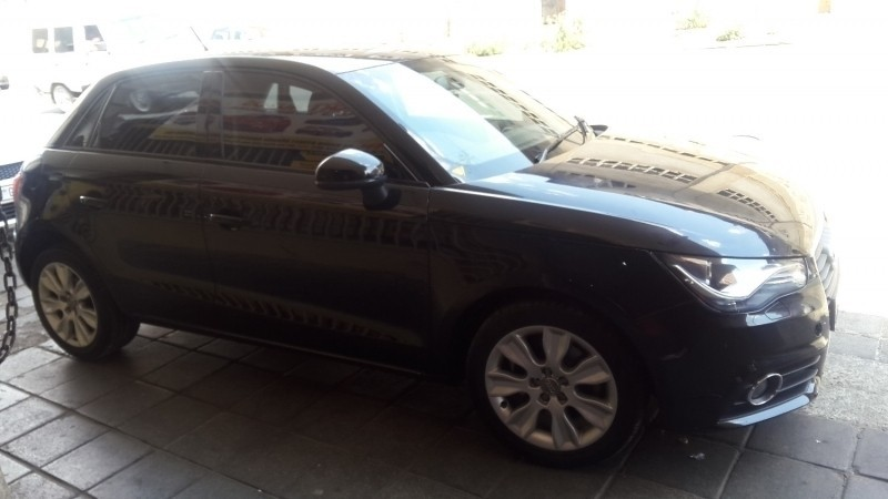 Used audi a1 for sale in johannesburg 10