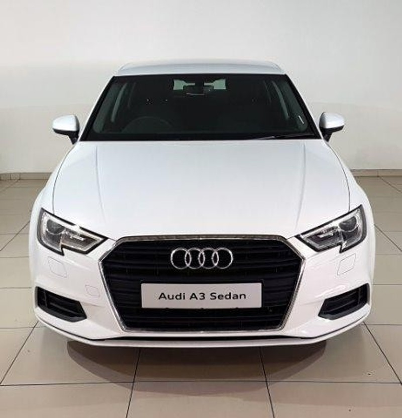 Used Audi A3 1.4T FSI S-Tronic For Sale In Western Cape