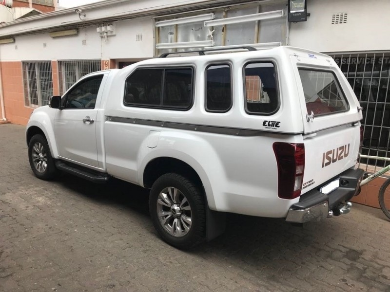 Used Isuzu Kb Series Kb 300 D Teq Lx Single Cab Bakkie For