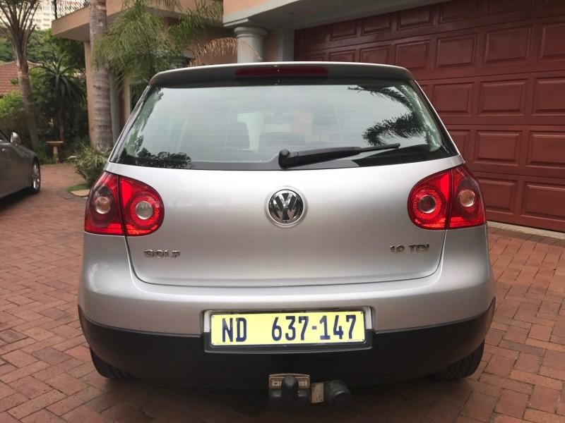 used volkswagen golf vw golf 5 dsg diesel auto for sale in kwazulu natal id 2739980. Black Bedroom Furniture Sets. Home Design Ideas