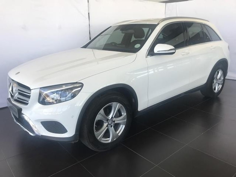 Used mercedes benz glc 220d exclusive for sale in western for Mercedes benz 220d for sale