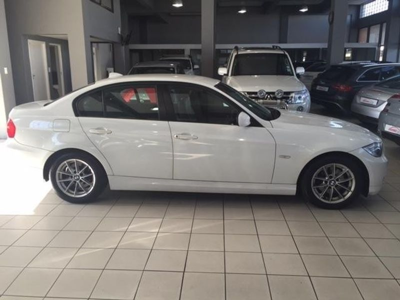 Used Bmw 3 Series 320i A T E90 For Sale In Western Cape