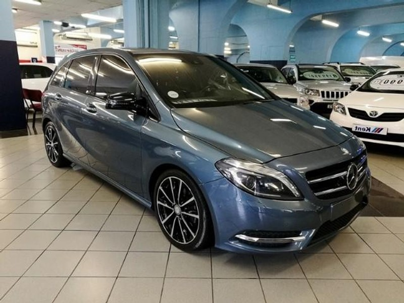 used mercedes benz b class b 200 be a t for sale in kwazulu natal id 2743668. Black Bedroom Furniture Sets. Home Design Ideas