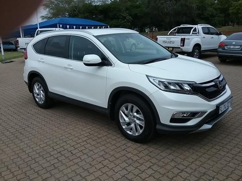 used honda cr v 2 0 comfort auto for sale in limpopo id 2745592. Black Bedroom Furniture Sets. Home Design Ideas