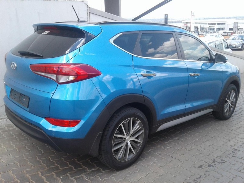 used hyundai tucson 2 0 elite auto for sale in gauteng id 2745740. Black Bedroom Furniture Sets. Home Design Ideas