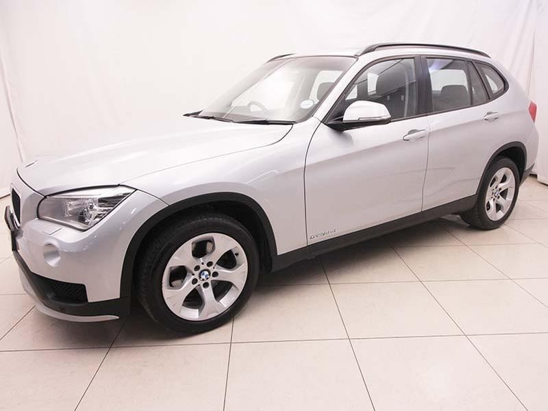 used bmw x1 sdrive20d a t for sale in gauteng id 2747260. Black Bedroom Furniture Sets. Home Design Ideas