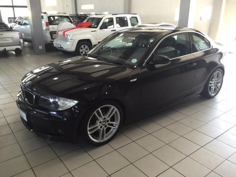 used bmw 1 series 125i coupe sport for sale in western. Black Bedroom Furniture Sets. Home Design Ideas
