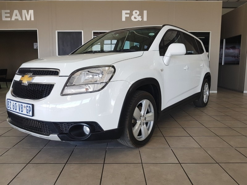 used chevrolet orlando for sale in gauteng id 2747734. Black Bedroom Furniture Sets. Home Design Ideas
