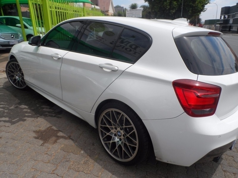 Used Bmw 1 Series M135i 5dr F20 For Sale In Gauteng