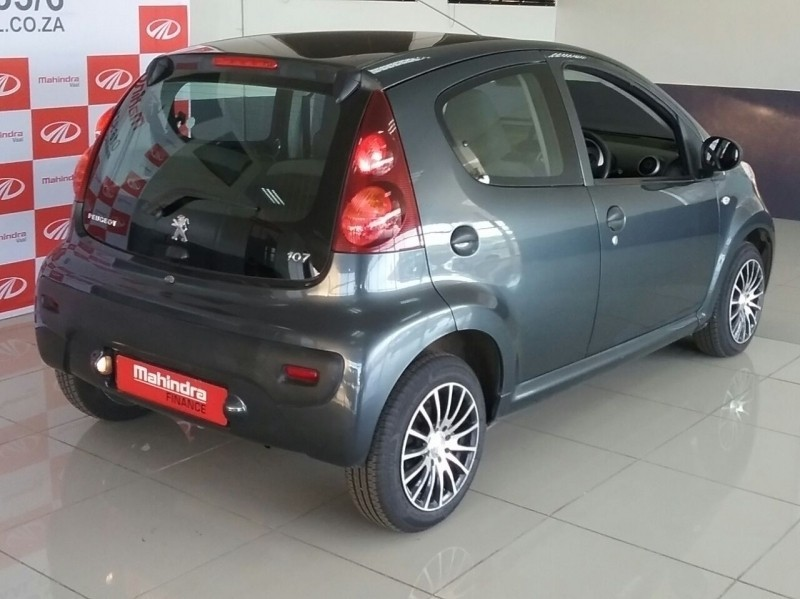 used peugeot 107 trendy for sale in gauteng id 2748442. Black Bedroom Furniture Sets. Home Design Ideas