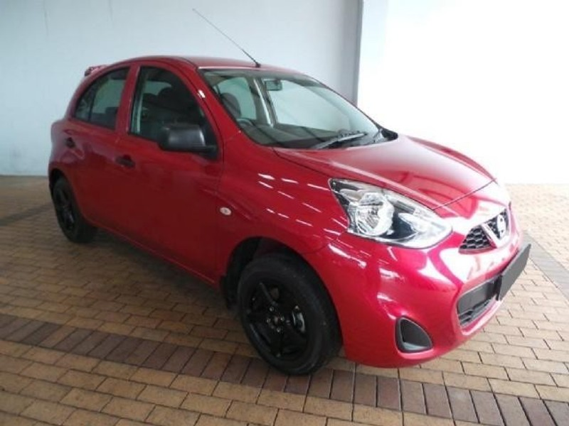 Used Nissan Micra 1.2 Active Visia for sale in Kwazulu Natal - Cars ...