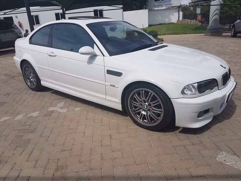 used bmw m3 m3 e46 for sale in gauteng id 2750830. Black Bedroom Furniture Sets. Home Design Ideas