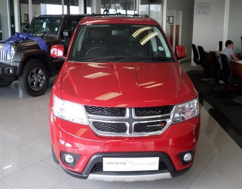 used dodge journey 3 6 v6 r t a t for sale in gauteng id 2751558. Black Bedroom Furniture Sets. Home Design Ideas