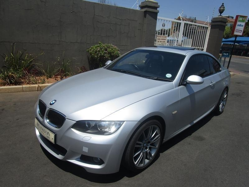 used bmw 3 series 325i coupe sport a t e92 for sale in gauteng id 2753724. Black Bedroom Furniture Sets. Home Design Ideas